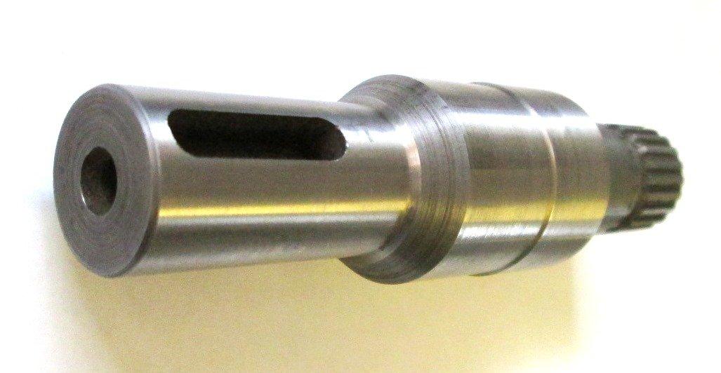 CO 50-S-14K - Aftermarket 50/350 Series 7/8'' Keyed Shaft