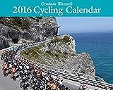 2016 Graham Watson Cycling Calendar