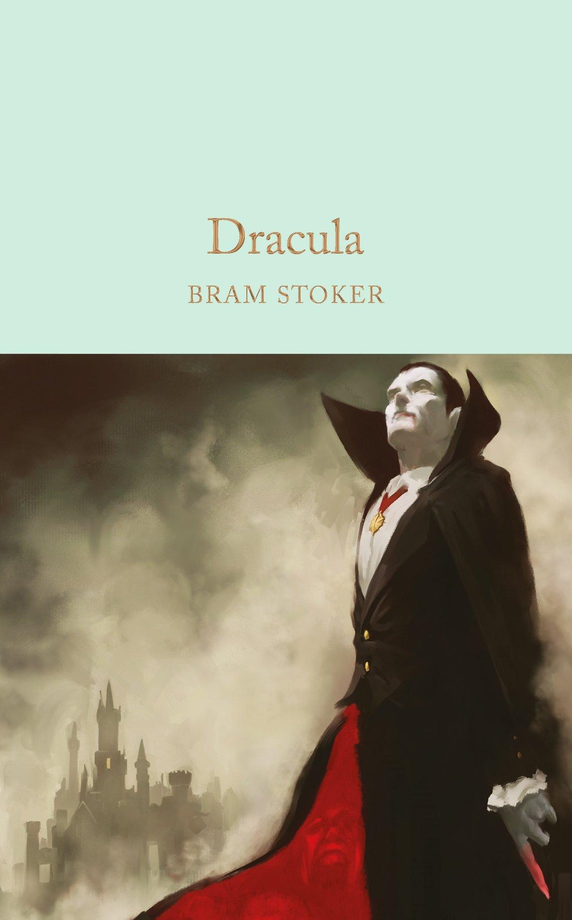 com dracula macmillan collector s library  com dracula macmillan collector s library 9781909621626 bram stoker jonty claypole books