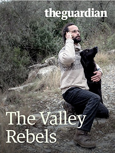 The Valley Rebels - Valley Border