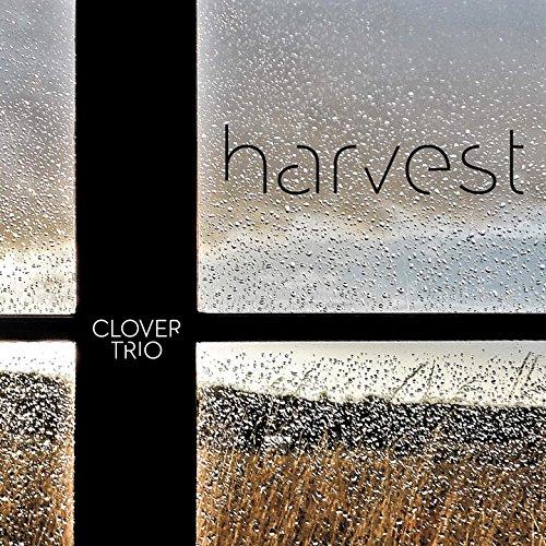 Harvest (feat. Sébastien Lanson, Damien Argentieri, Benoist Raffin)