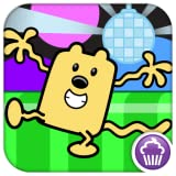 Wubbzy's Dance Party
