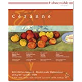 Hahnemuhle Cezanne Watercolor Block Matte Surface 9.5x12.5 Inches 300gsm 10 Sheets