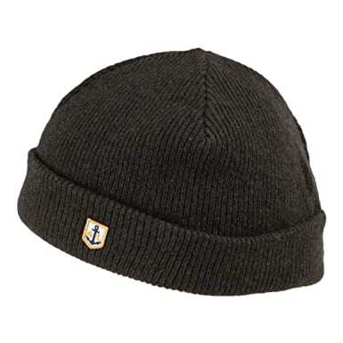 Armor Lux Heritage Pure Wool Beanie Hat - Olive 1-Size  Amazon.co.uk ... bb7813306d9