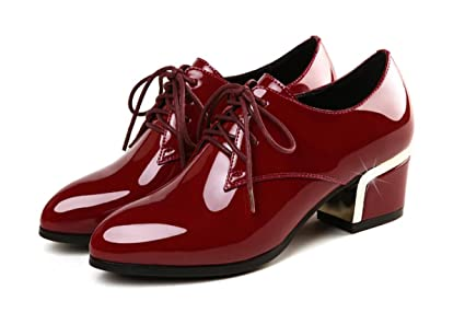 b37760ce7a1c Amazon.com : GTVERNH Comfort/women's shoes/In The Spring And Autumn ...