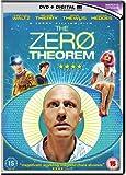 The Zero Theorem [Reino Unido] [DVD]