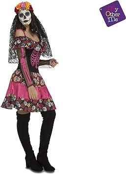 My Other Me Me Me - Día de los Muertos Halloween Catrina Disfraz ...