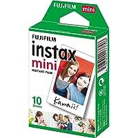Fuji Instax película instantánea paquete individual – 10 impresiones (antiguo modelo)
