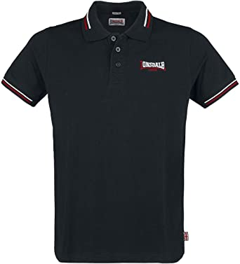 Lonsdale Men Polo Shirt Winstanley: Amazon.es: Ropa y accesorios