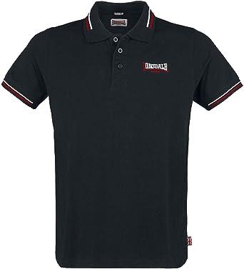 Lonsdale Men Polo Shirt Winstanley: Amazon.es: Ropa y accesorios
