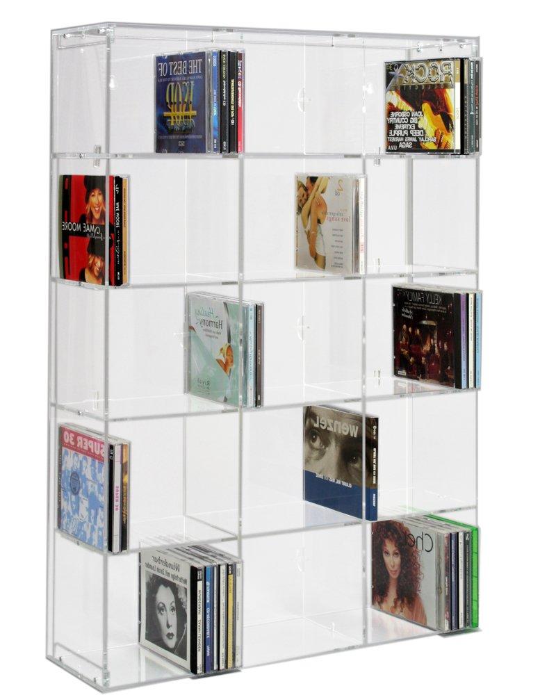 set of racks rack teebooks storage ucd cd