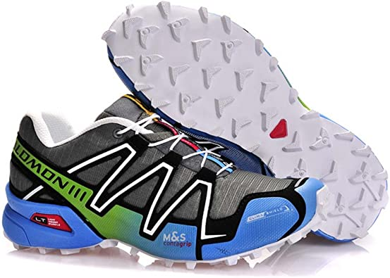 salomon speedcross 3 cs men's leather