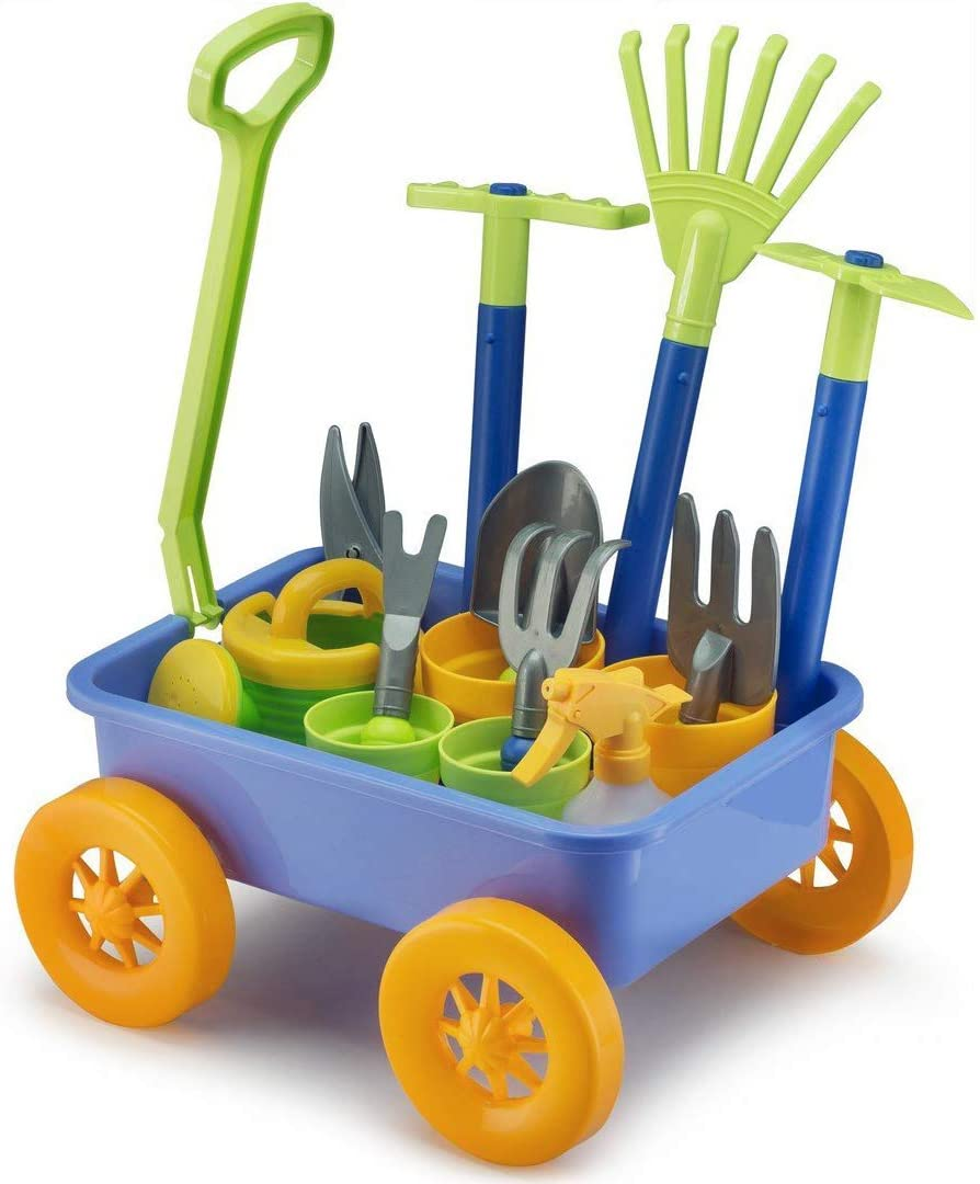Top 10 Best Kids Gardening Tools (2020 Reviews & Buying Guide) 1