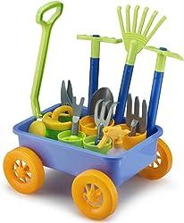 Top 10 Best Kids Gardening Tools (2020 Reviews & Buying Guide) 1