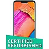 (CERTIFIED REFURBISHED) Redmi 6 Pro (Blue, 4GB RAM, 64GB Storage)