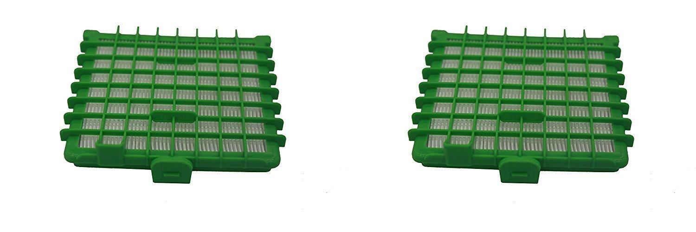 Acquisto Confezione da 2. Filtri HEPA H13 per gli aspirapolveri Rowenta Silence Force, X-Trem Power (alternativa a ZR002901) Prezzo offerta