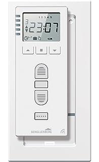 Schellenberg Smart Home Funk Handsender 1 Kanal Mit 868 4 Mhz Weiss