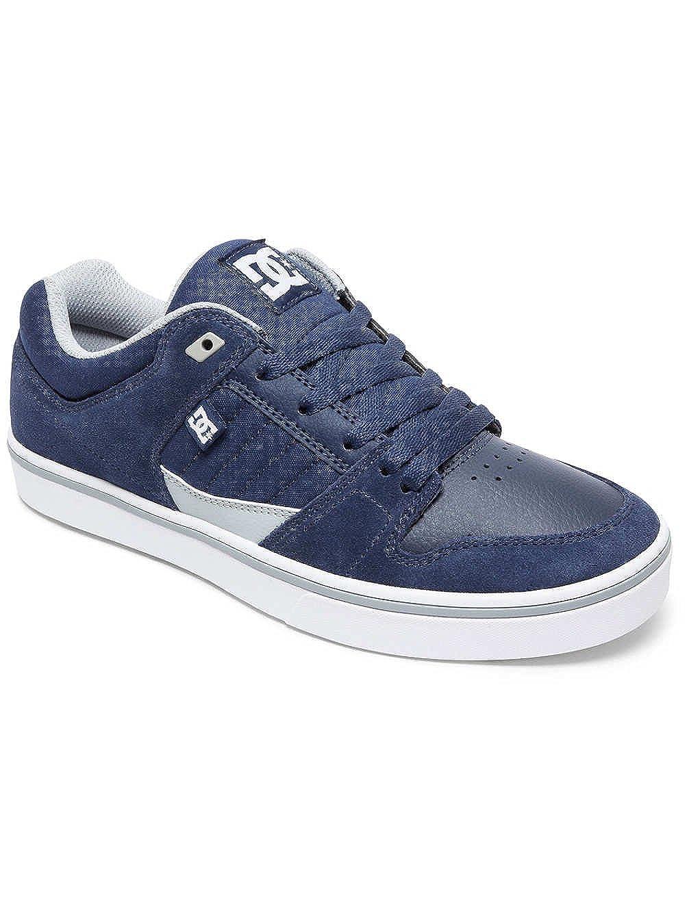 DC scarpe Course 2 M, Low-Top scarpe scarpe scarpe da ginnastica Uomo B07DHTXHZJ 46 EU Navy blu bianca | Economico  | flagship store  | Di Alta Qualità E Low Overhead  | Prezzo di liquidazione  | I Consumatori In Primo Luogo  | economia  d11181