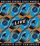 The Rolling Stones: Steel Wheels Live: Atlantic City, New Jersey [Blu-ray]