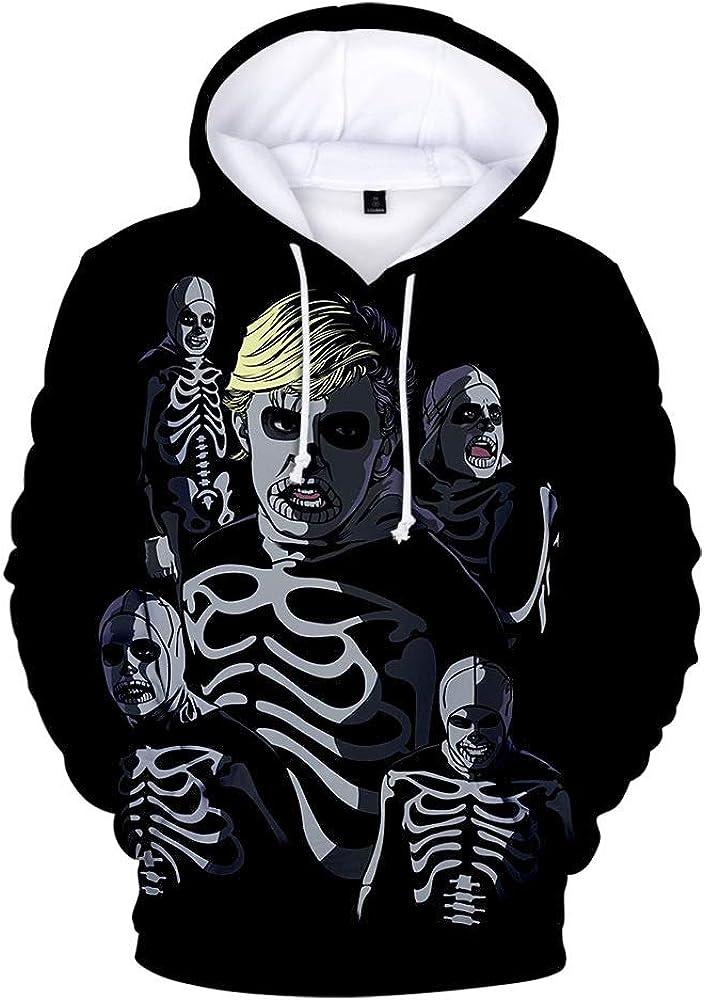 Cobra Kai Pullover Kids Casual Tops Childrens Hooded Sweatshirt Printing Hoodie for Girls and Boys Boys