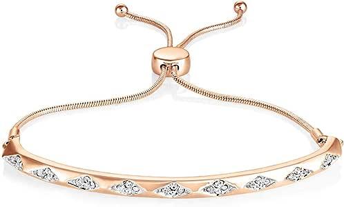 Buckley London Women Notting Hill Friendship Bracelet - Gold
