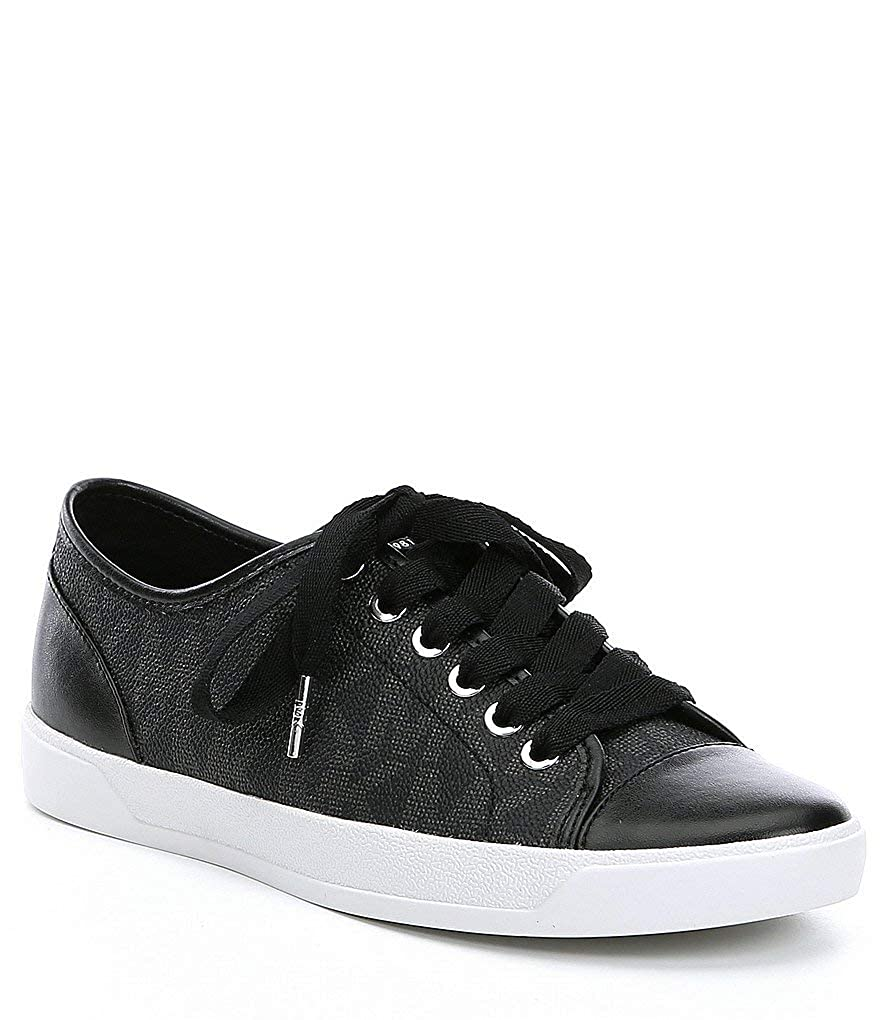 a278206d8ded8 Michael kors womens city sneakers black fashion sneakers jpg 880x1020 Mk  city sneakers