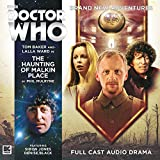 img - for The Fourth Doctor Adventures: The Haunting of Malkin Place (Doctor Who: The Fourth Doctor Adventures) book / textbook / text book