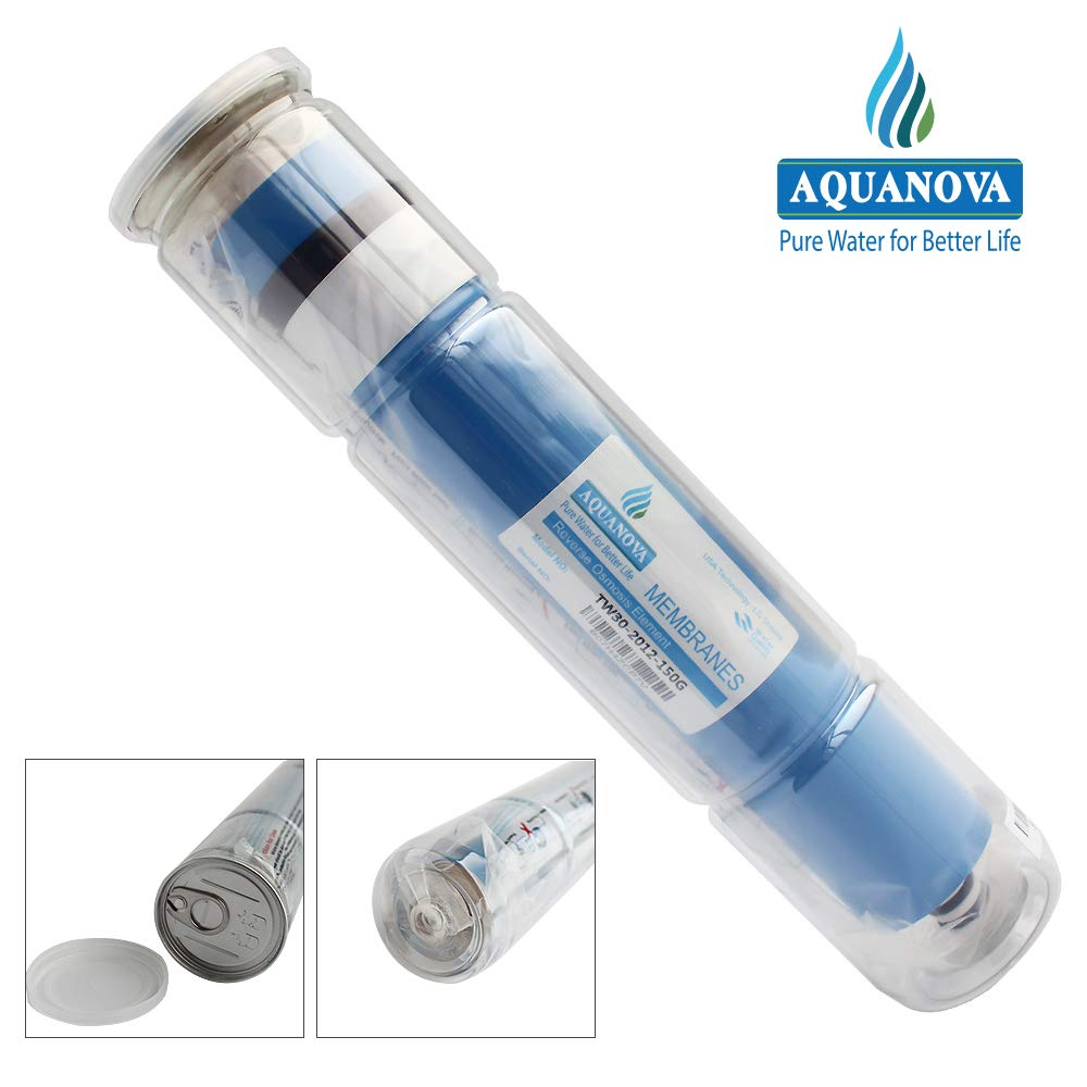 Water Filtration Replacement Parts