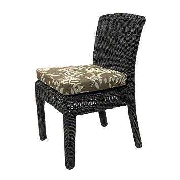 Padmas Plantation Outdoor Bay Harbor Side Dining Chair