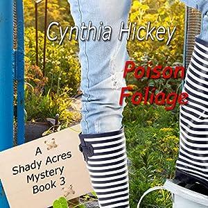 Poison Foliage Audiobook