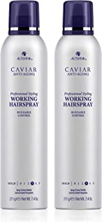 product image for Alterna Caviar Professional Styling Working Hair Spray