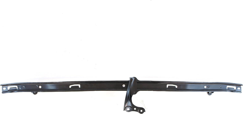 Genuine Toyota Parts 52029-33070 Front Bumper Reinforcement Upper