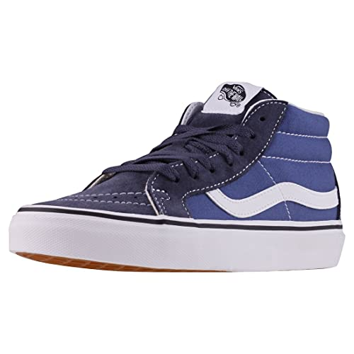 Vans Sk8-mid Reissue Womens Trainers  Amazon.co.uk  Shoes   Bags 9fd4a36b9