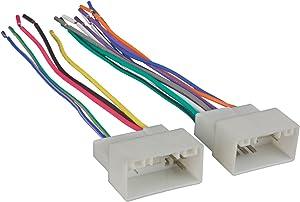 Metra 70-7304 Wiring Harness for Select 2010-Up Kia and Hyundai Vehicles