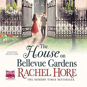 The House on Bellevue Gardens Audiobook
