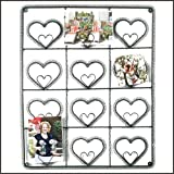 Heart Wall Photo Holder For Sale