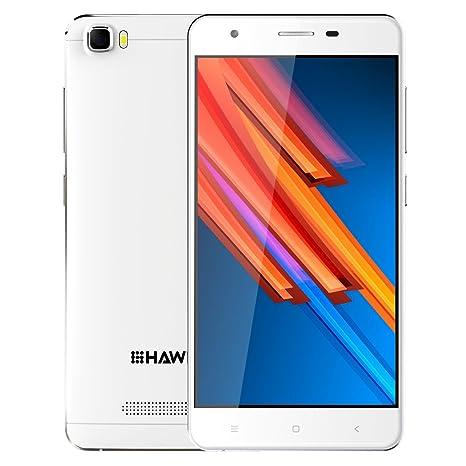 Amazon Com Haweel H1 Pro 5 Inch Fdd Lte Android 6 0 Unlocked