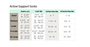 Ames Walker AW Style 140 Coolmax 20 30 mmHg Firm Compression Anklet Socks (3 Pack) White Medium Relieves Tired Aching and Swollen Legs Symptoms of varicose Veins Keeps feet Dry and Comfortable (Color: White, Tamaño: Medium)