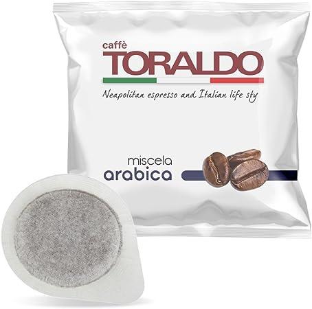 450 CIALDE CAFFE /'TORALDO MISCELA CLASSICA SAPORE INTENSO