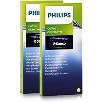 Philips Saeco CA6704/10 Koffievetoplosser - 6 tabletten à 1,6 g (verpakking van 2)