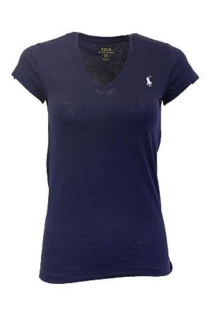 polo ralph lauren damen t shirt