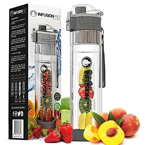 Infusion Pro Water Infuser Insulated