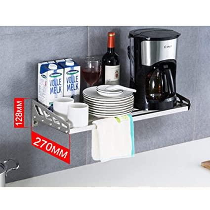 HJSS Outil Cuisine Ménage en Inoxydable Porte Couteau Acier 1TlKcF3u5J