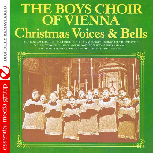 (Christmas Voices & Bells (Digitally Remastered))
