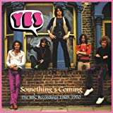 Something's Coming /Bbc Recordings 1969-70 by Yes (2009-09-22)
