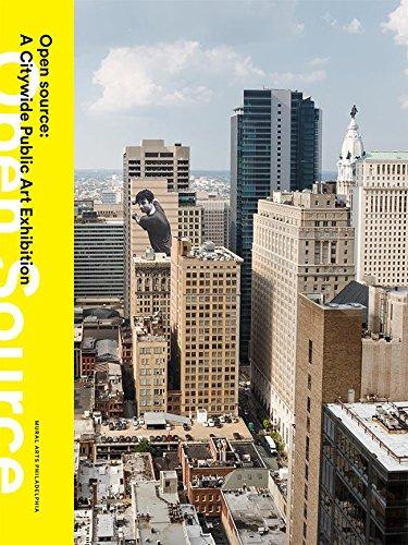 Open Source: A Citywide Public Art Exhibition