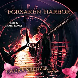 Forsaken Harbor Audiobook