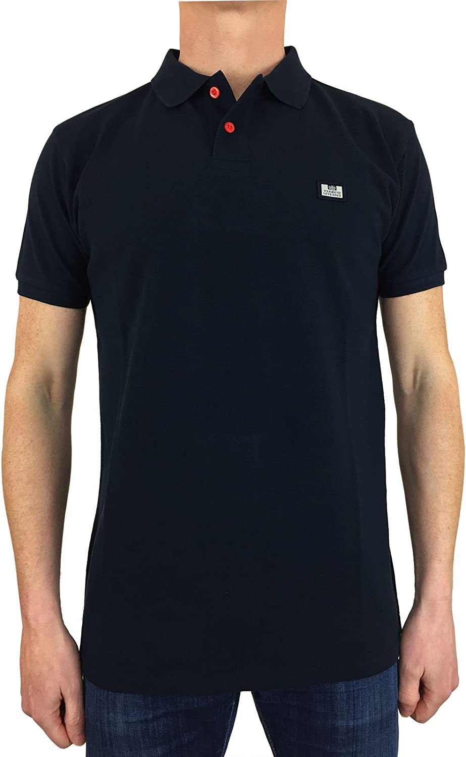 Weekend Offender - Polo - para Hombre Azul Azul Marino Medium ...