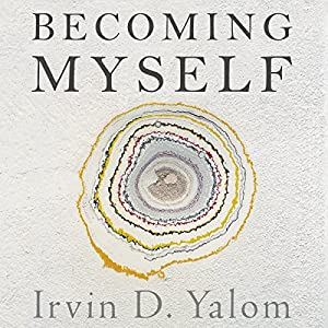 Becoming Myself Audiobook