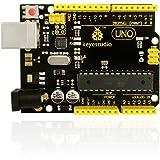keyestudio UNO R3 開発ボード + USBケーブル UNO R3 Arduino互換